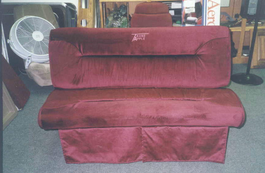 Sofa Bed Parts East Coast Custom Vehicles