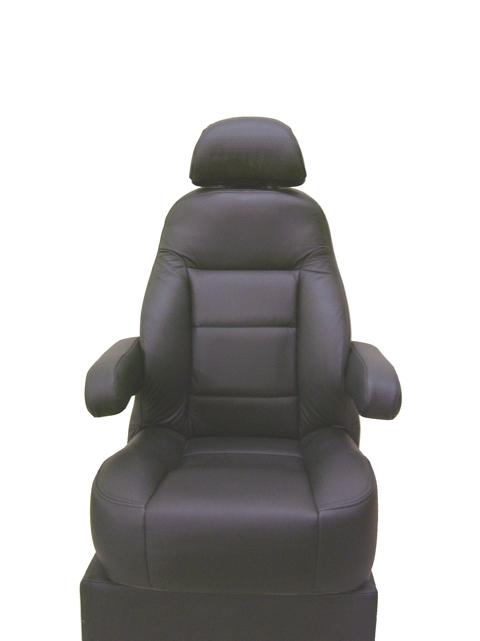 Custom Seating For Custom Vans And Rv